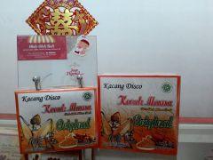 Kacang Disco Kecak Mama Bali