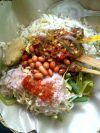 Nasi Sela Menikmati Rasa Nasi Special Khas Bali