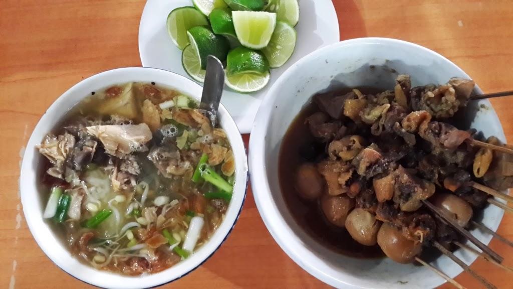 5 Tempat Wisata Kuliner Yang Wajib Dicoba Di Semarang