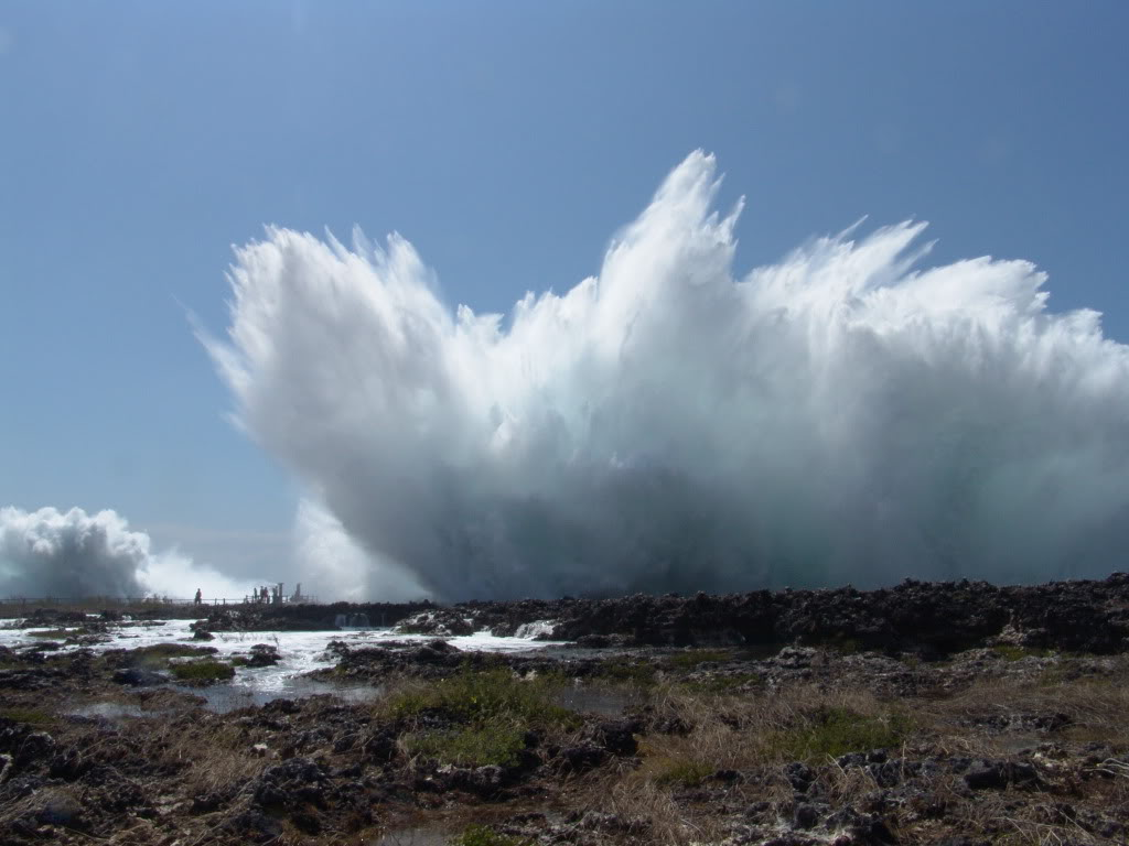 Hasil gambar untuk Water Blow Nusa Dua