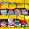 Kaos Cak Cuk Oleh-oleh Unik Khas Surabaya