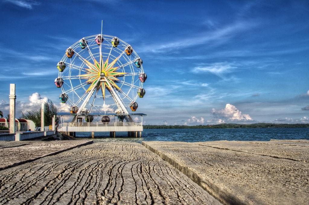 Mega Wisata Ocarina Kepulauan Riau