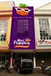 Miss Pumpkin Bogor Cake Labu yang Lezat