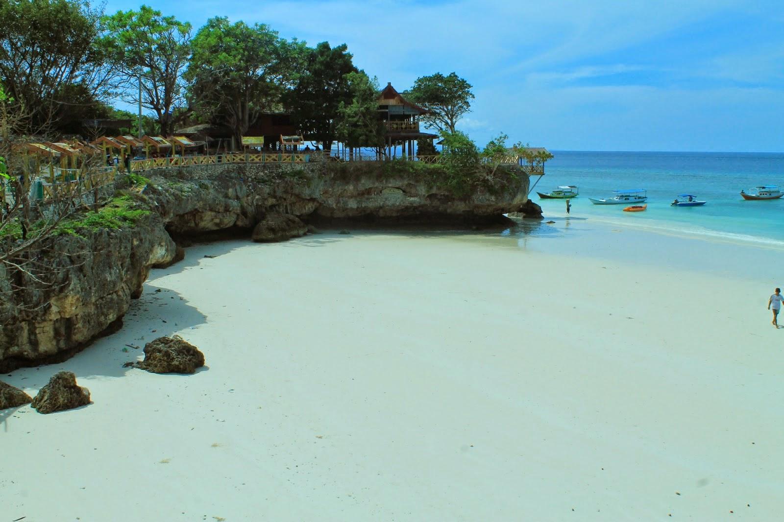15 Tempat Wisata Pantai Terpopuler di Indonesia   Wisata Indonesia