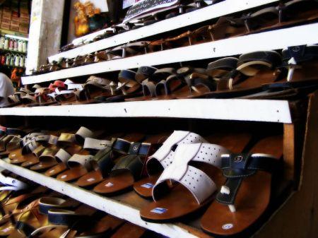 Tas Dan Sepatu Khas Cibaduyut Bandung