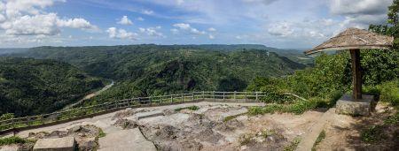 Kebun Buah Mangunan Yogyakarta