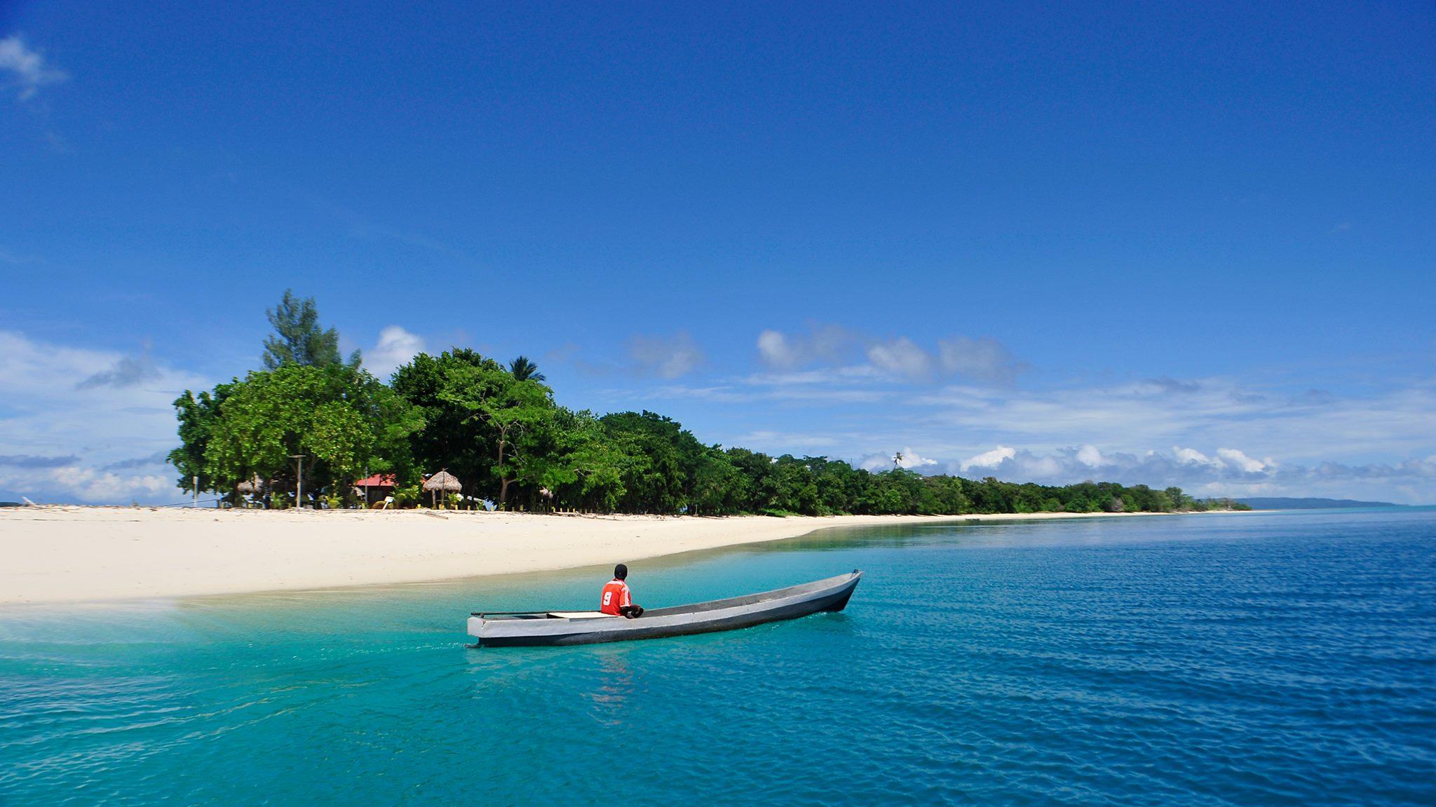 Hasil gambar untuk Pulau Morotai