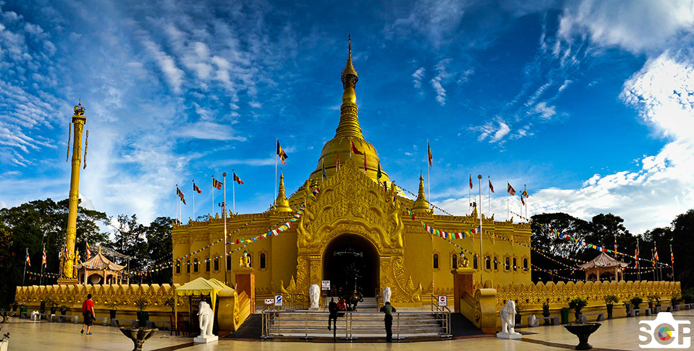 Hasil gambar untuk Pagoda Shwedagon karo