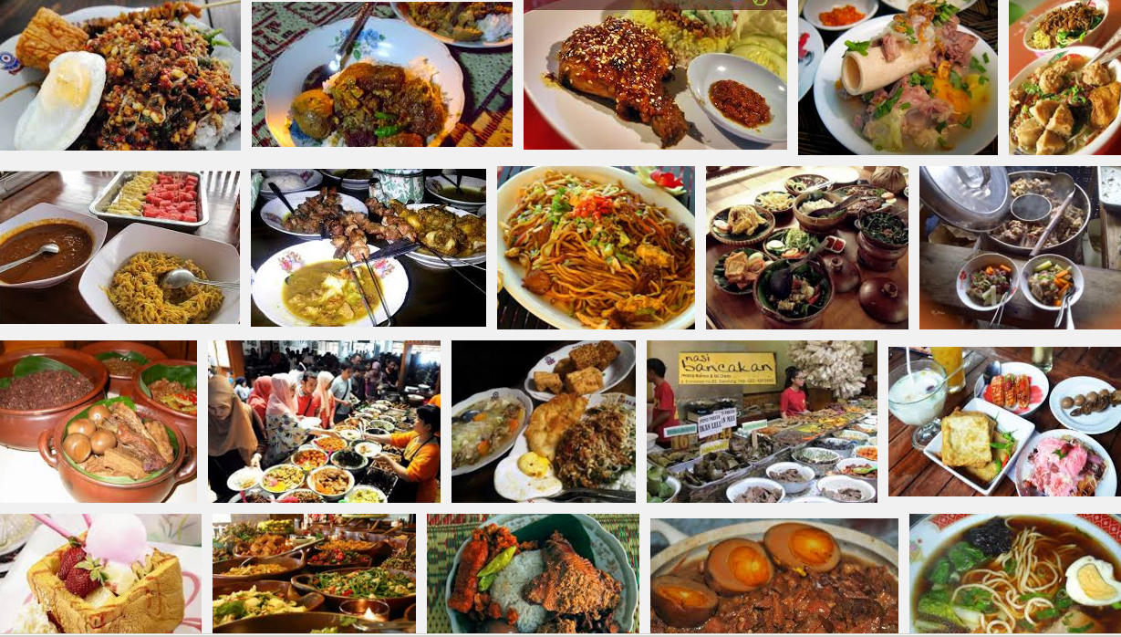 Kuliner Yogyakarta Paket Tour Domestik Dan Internasional